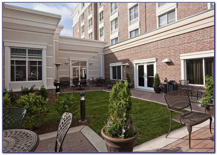 Hilton Garden Inn Durham Nc