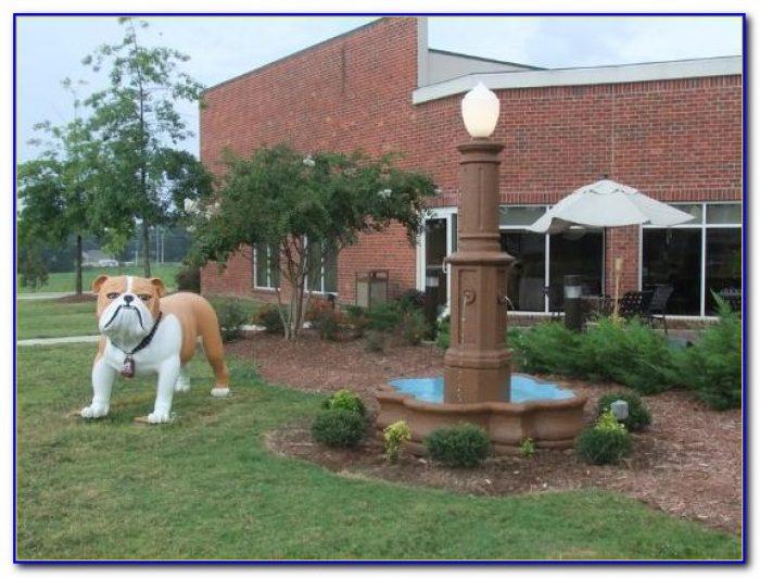 Hilton Garden Inn Huntsville Al Space Center