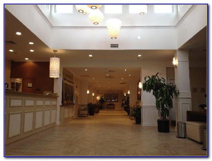 Hilton Garden Inn Near Burlington Ma