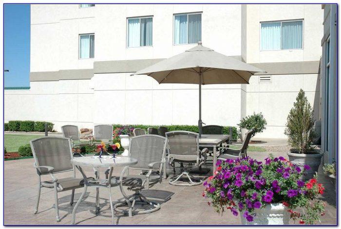 Hilton Garden Inn Okc Meridian