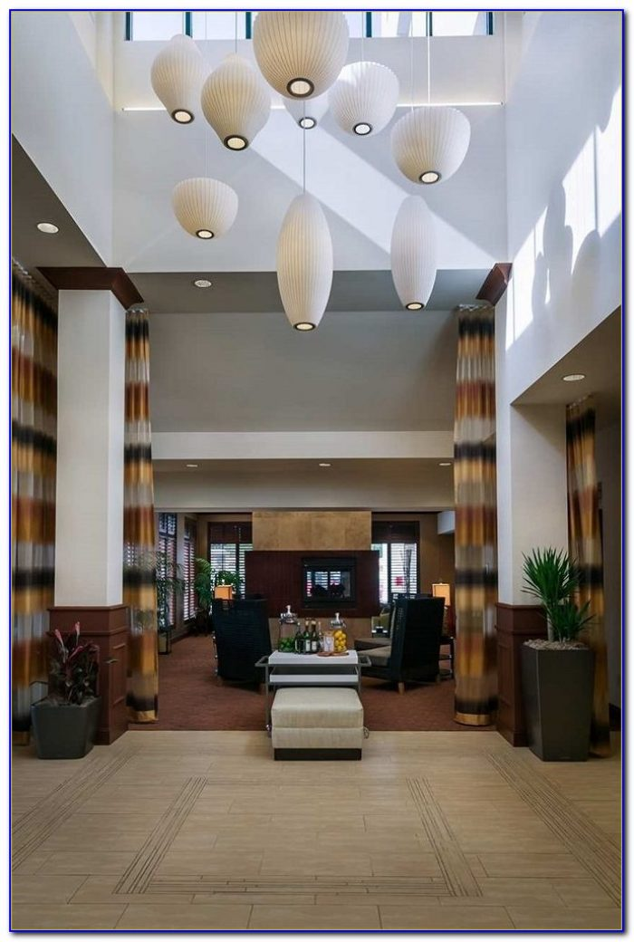 Hilton Garden Inn Phoenix Airport Phone Number
