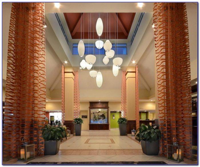 Hilton Garden Inn Raleigh Crabtree