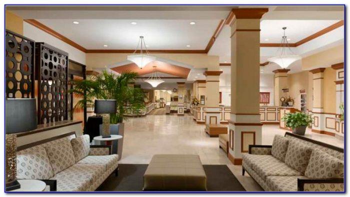 Hilton Garden Inn Richmond Downtown 501 East Broad Street