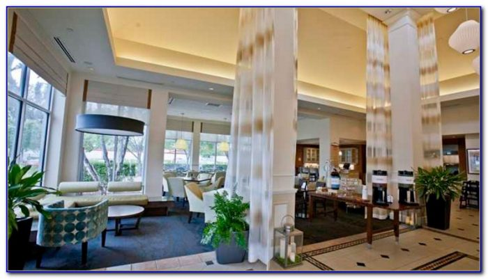 Hilton Garden Inn Sarasota Florida