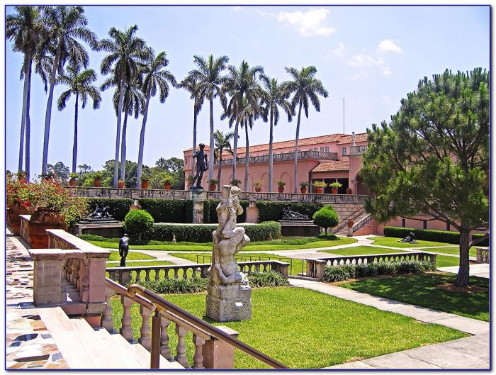 Hilton Garden Inn Sarasota Tamiami Trail