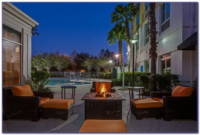 Hilton Garden Inn Seaworld International Center