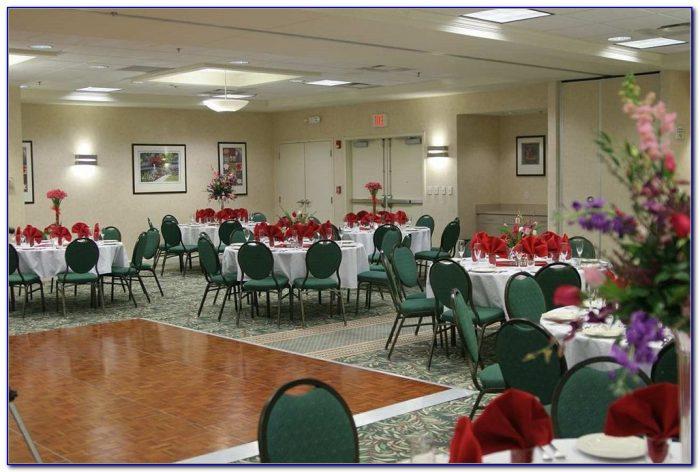Hilton Garden Inn Syracuse Carrier Circle