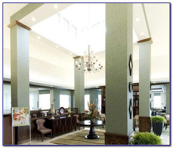 Hilton Garden Inn Valdosta Restaurant