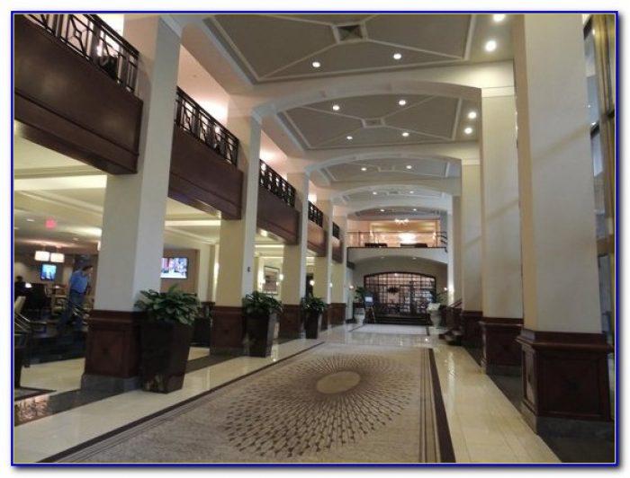 Hilton Garden Inn Washington Dc Downtown 815 14th Street Nw