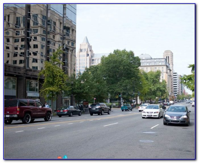 Hilton Garden Inn Washington Dc Downtown Tripadvisor