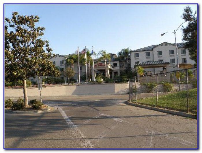 Hilton Garden Inn Yakima 401 East Yakima Avenue