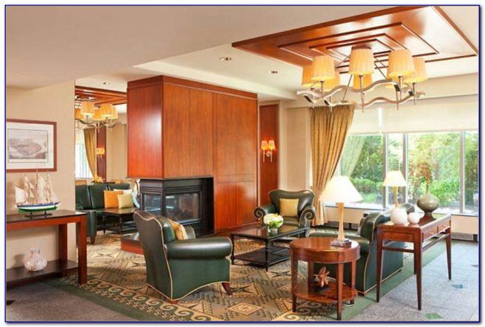 Hotels Near Td Garden Boston Massachusetts