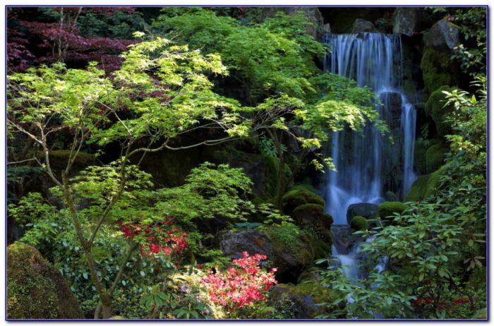 Japanese Garden Tools Portland Oregon