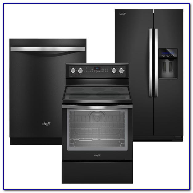 Kitchen Appliance Bundles Sears