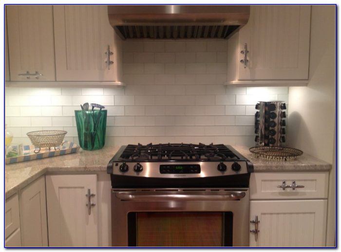 Kitchen Backsplash Tiles Design