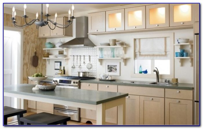 Kitchen Maid Cabinets Sizes