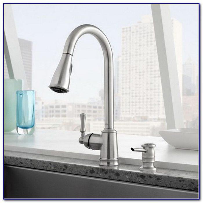 Kitchen Sink Faucets Menards