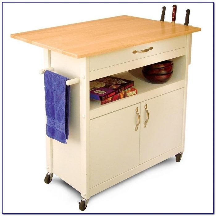 Kitchen Utility Cart Bed Bath And Beyond