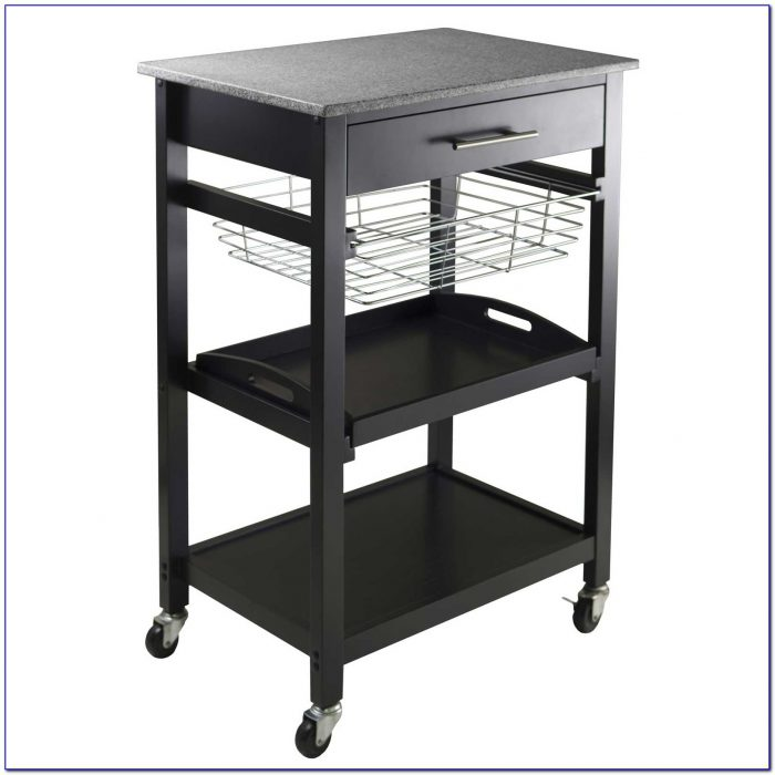 Kitchen Utility Cart Ikea