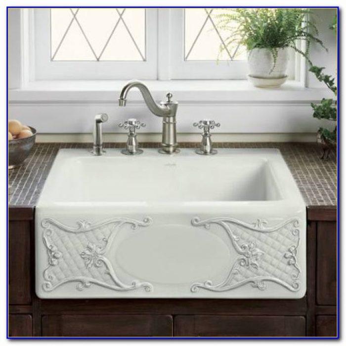 Kohler Kitchen Sinks Faucets