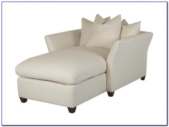 Living Room Chaise Lounge Chair