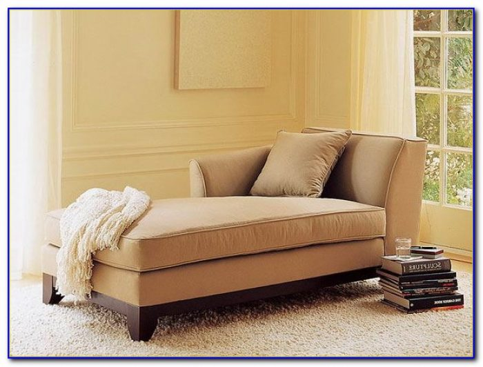 Living Room Ideas With Chaise Lounge