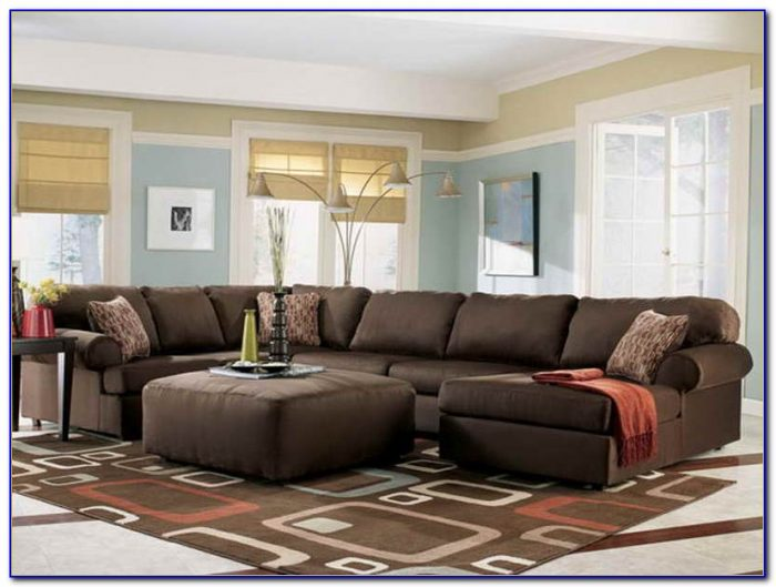 Living Room Sectionals Ideas