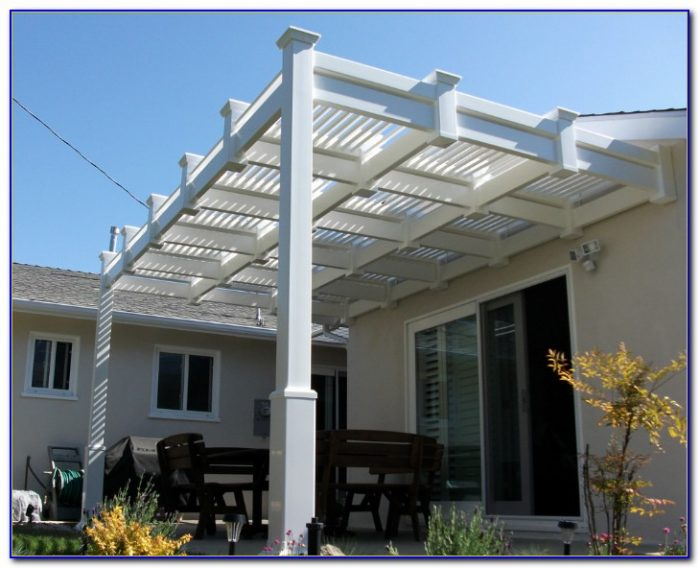 Louvered Patio Covers Bay Area