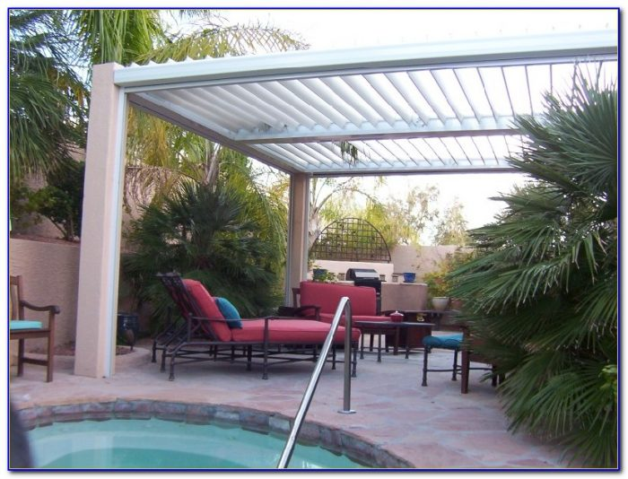 Louvered Patio Covers South Africa