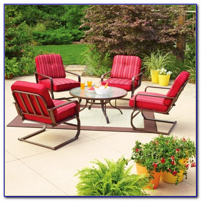 Mainstays Patio Furniture Company