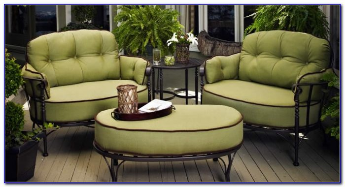 Meadowcraft Patio Furniture Canada