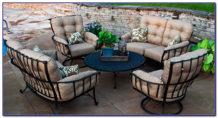 Meadowcraft Patio Furniture Dealers