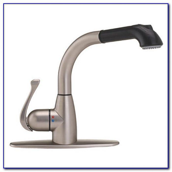 Menards Kitchen Faucets