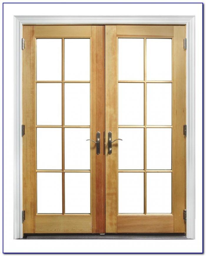 Menards Patio Doors