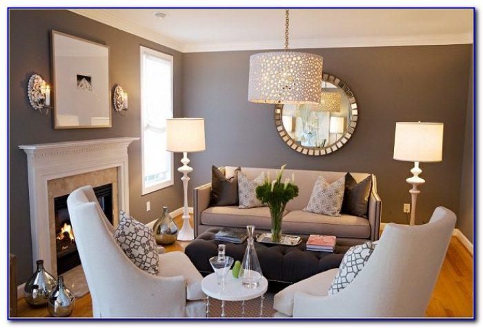 Modern Living Room Wall Sconces