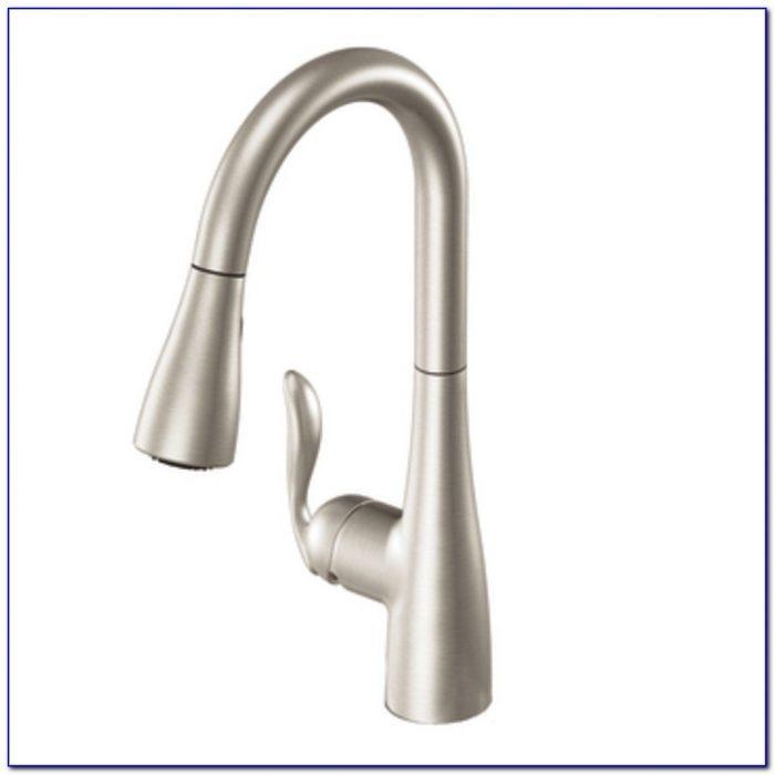 Moen Single Handle Kitchen Faucet Parts Diagram