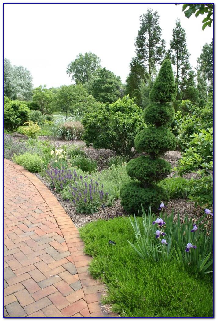 North Carolina Botanical Garden In Chapel Hill