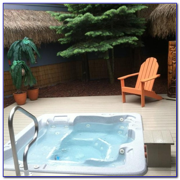 Oasis Hot Tub Gardens Grand Rapids Garden Home Design Ideas