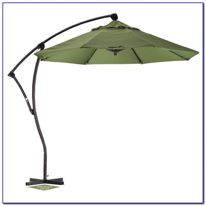 Offset Patio Umbrella Costco