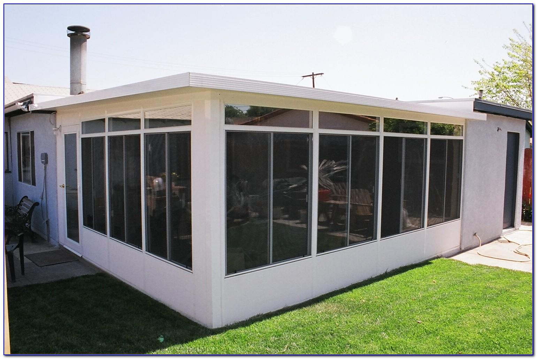 Patio Enclosures Kitchener