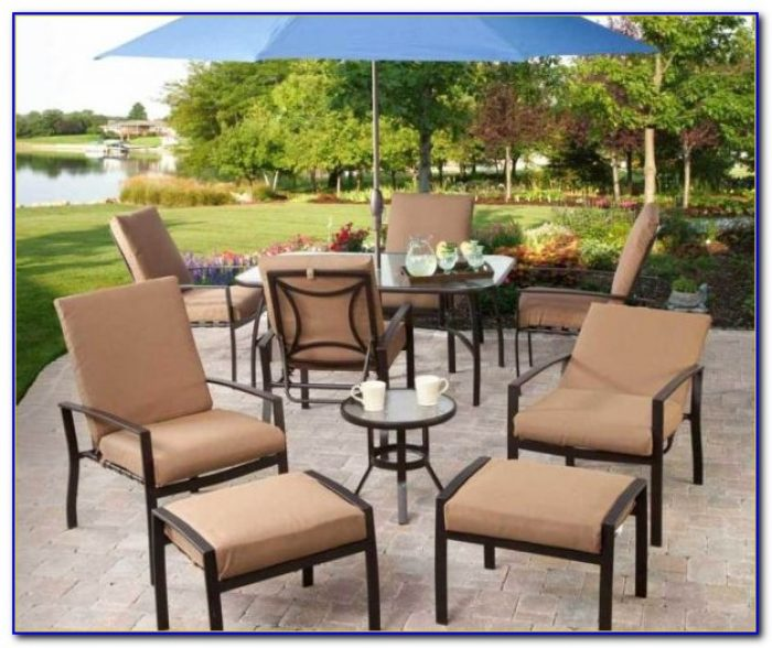 Patio Furniture Columbus Ohio