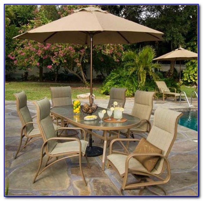 Patio Furniture Repair Sarasota