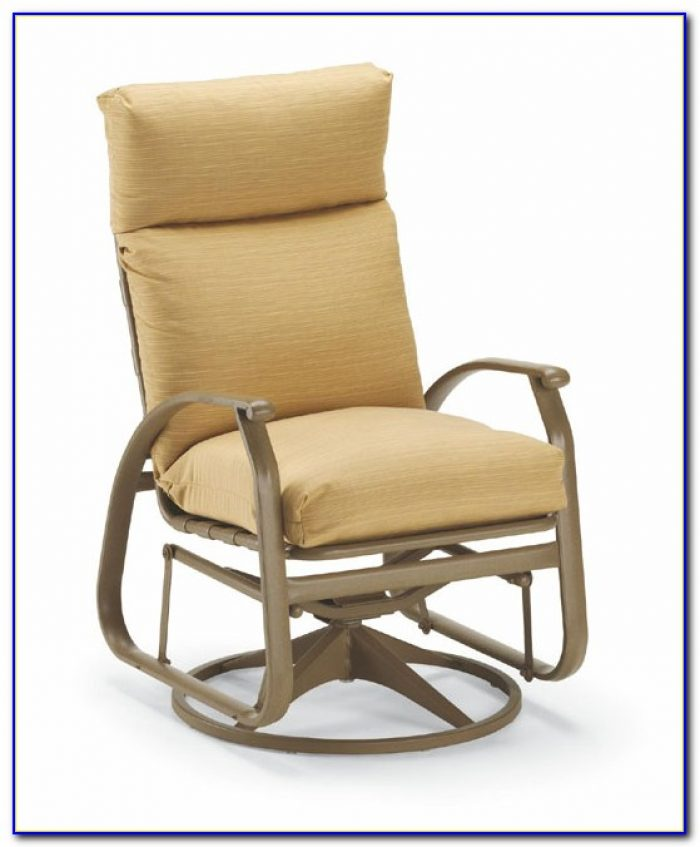 Patio Glider Chair Canada