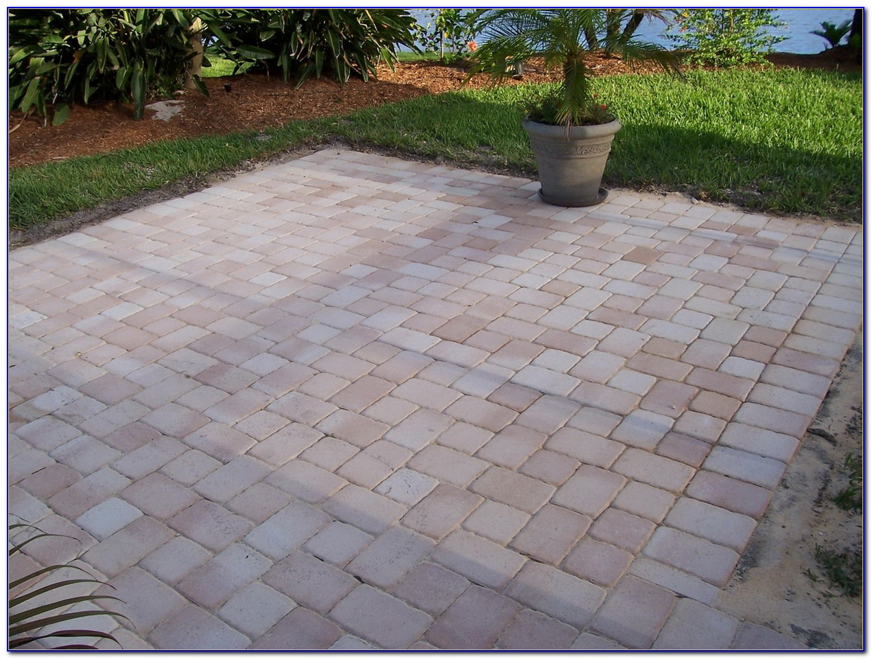 Patio Paver Designs Ideas - Patios : Home Design Ideas ...