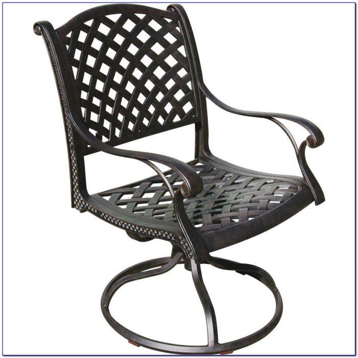 Patio Swivel Rocker Chair Parts