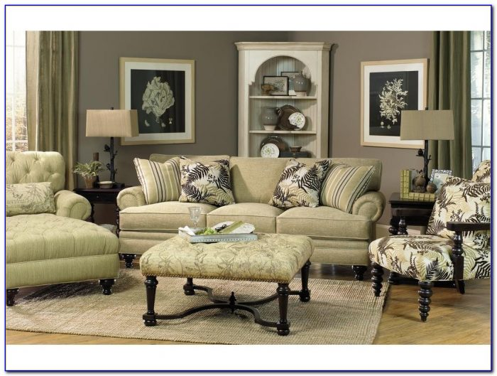 Paula Deen Living Room Sofas