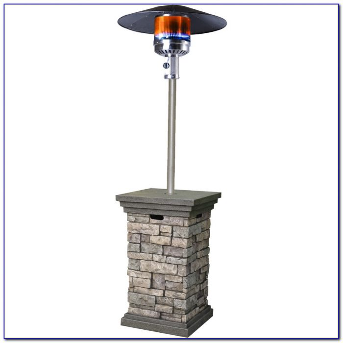 Propane Patio Heater Cover