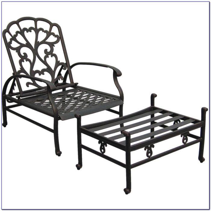 Reclining Patio Chair Sears
