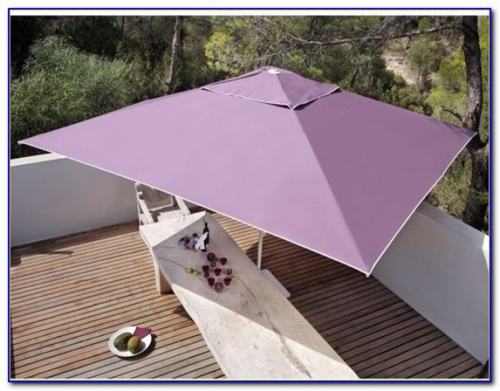 Rectangular Patio Umbrellas Uk