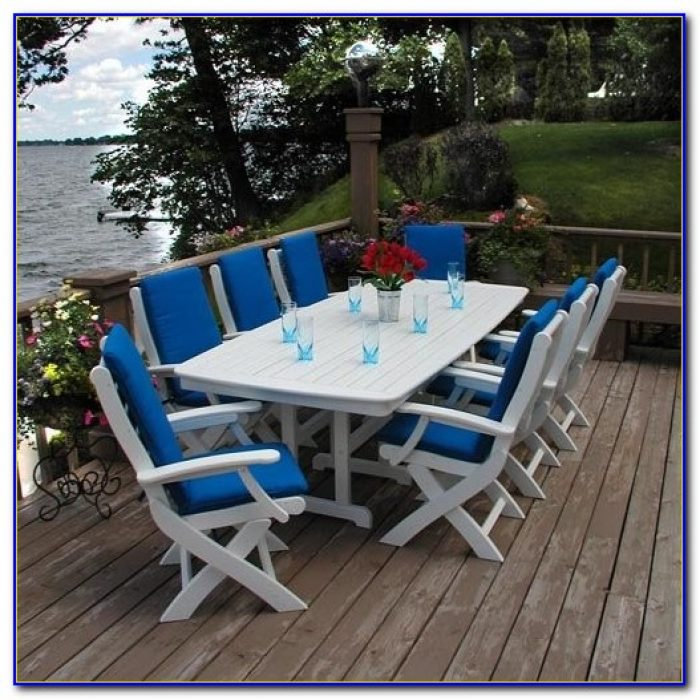 Recycled Plastic Patio Furniture Ottawa